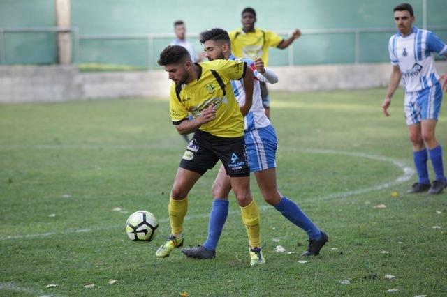 El Ribeiro buscará ante el Marcón la cuarta victoria - Deporte Local ...