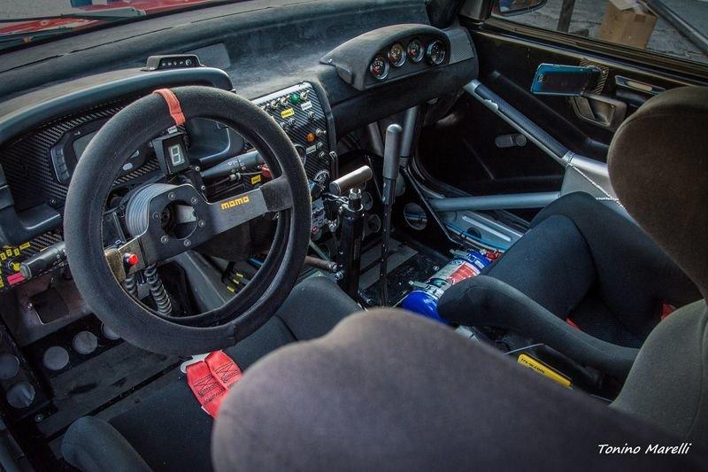 Asi Se Hizo El Zx Kit Car Con El Que Corrieron Emilio Vazquez Y