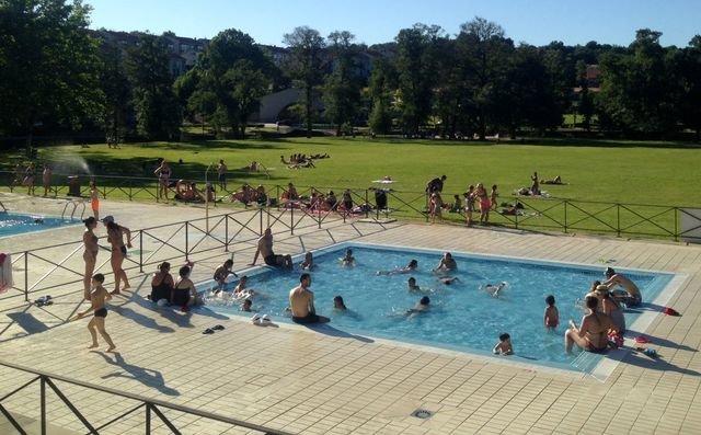 una reforma aumentar la eficiencia de la piscina de On piscina allariz