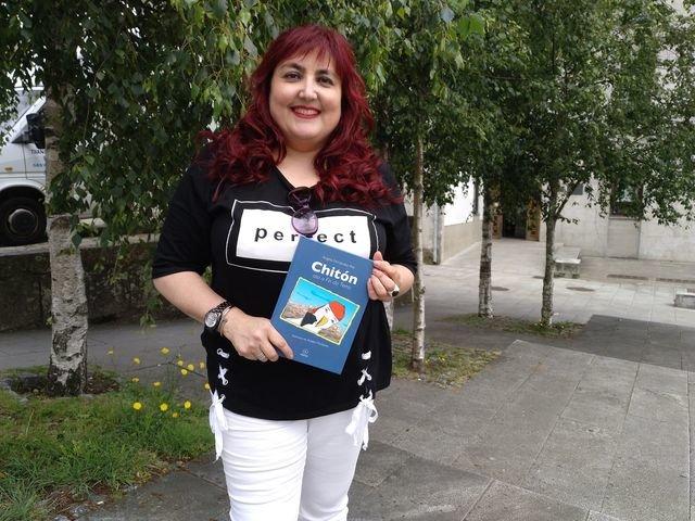 Ángela Fernández: