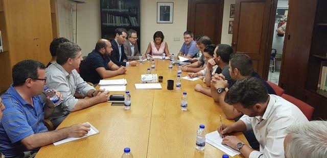 A Limia recibirá 1,3 millóns de euros para a modernización dos regadíos