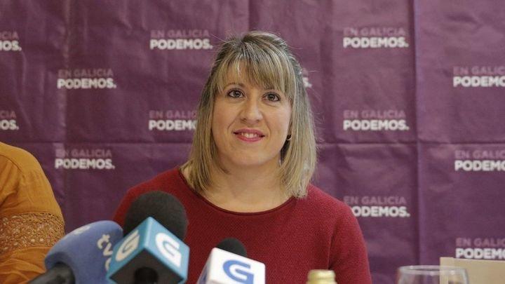 Carmen Santos rechaza