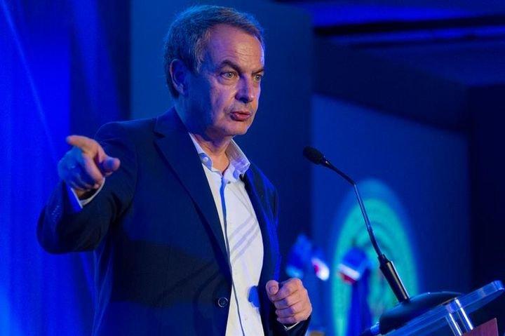 España presentará una protesta ante la OEA por las críticas de Almagro a Zapatero