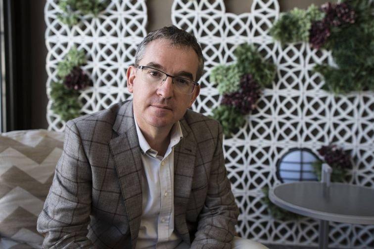 Santiago Posteguillo, Premio Planeta 2018 con la novela