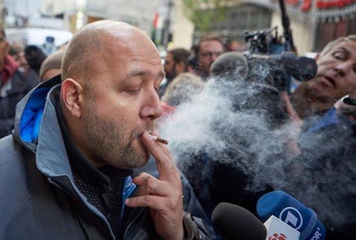 Canadá abre la puerta del mundo desarrollado al cannabis recreativo