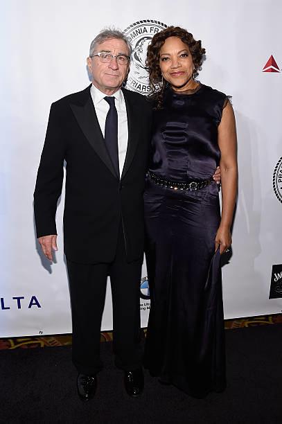 Robert de Niro y Grace Hightower se separan tras más de 20 años de matrimonio