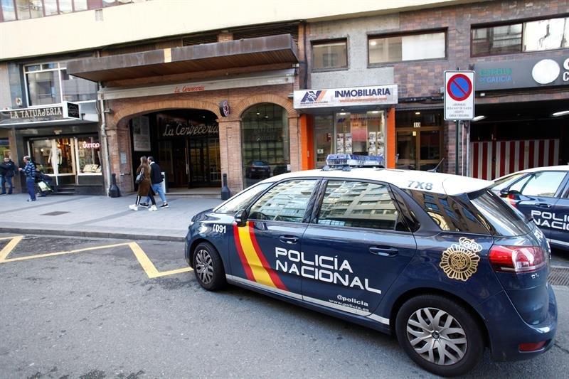 Roban la recaudación de la cervecería Estrella Galicia en A Coruña