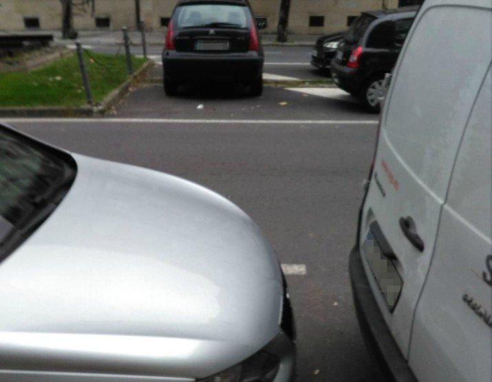 La Policía Local no intimida  a los conductores