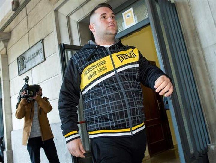 La Audiencia de Navarra aplaza la vista para decidir si los miembros de la Manada regresan a prisión