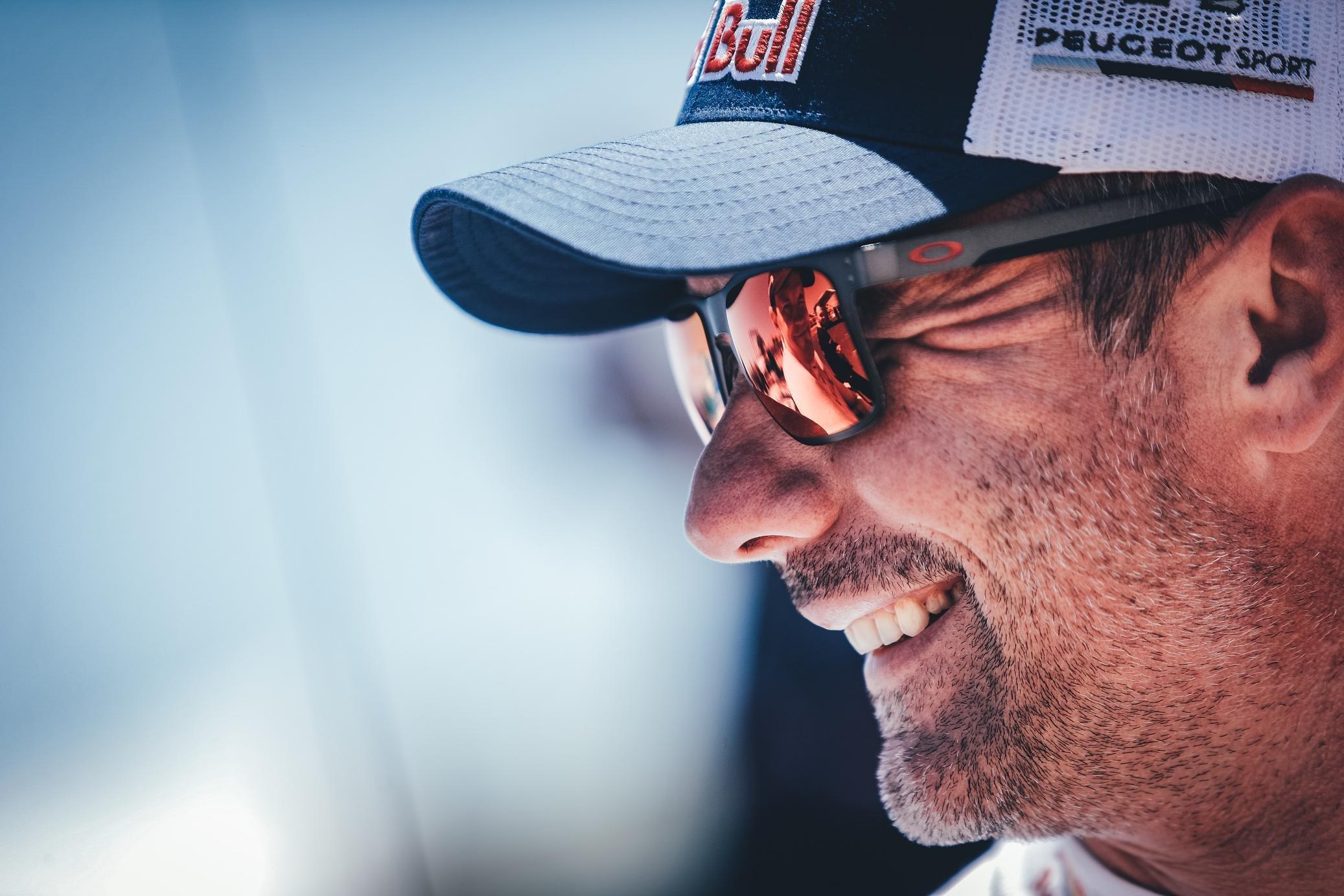 Loeb rompe el mercado del WRC, firmará por Hyundai