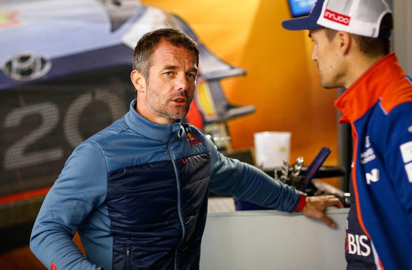 Sébastien Loeb ya es piloto Hyundai, las claves del acuerdo