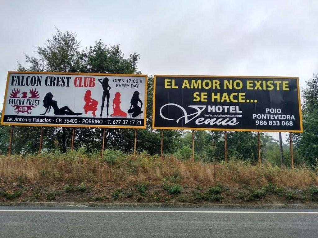 La prostitución sale de los clubes con el cierre del 60% de locales de Vigo