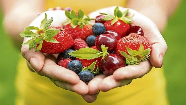 Nutrición para los miomas del útero (Parte 2)