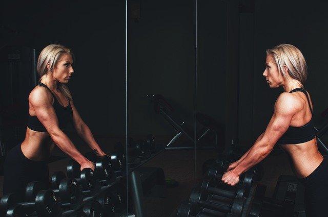 El fitness facturó 2.235 millones de euros en 2018