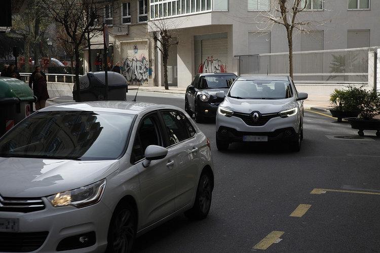 Cinco meses después siguen sin arrancar las peatonalizaciones