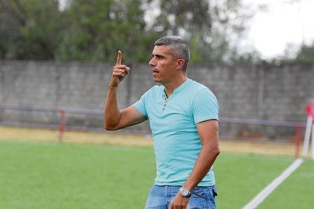 El Maside cambia de entrenador