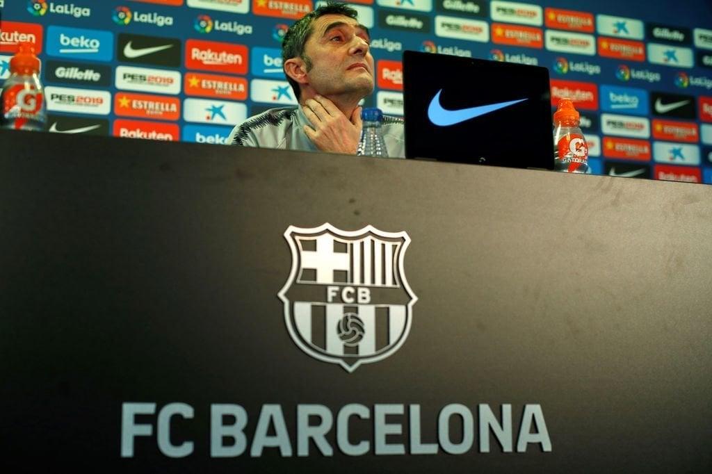Valverde renueva hasta 2021