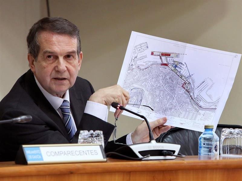 Caballero apela a la autonomía local en la comisión del Marisquiño