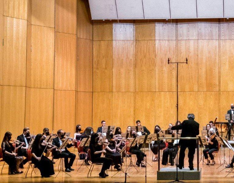 Concerto de Reis: Orquesta Clásica de Vigo