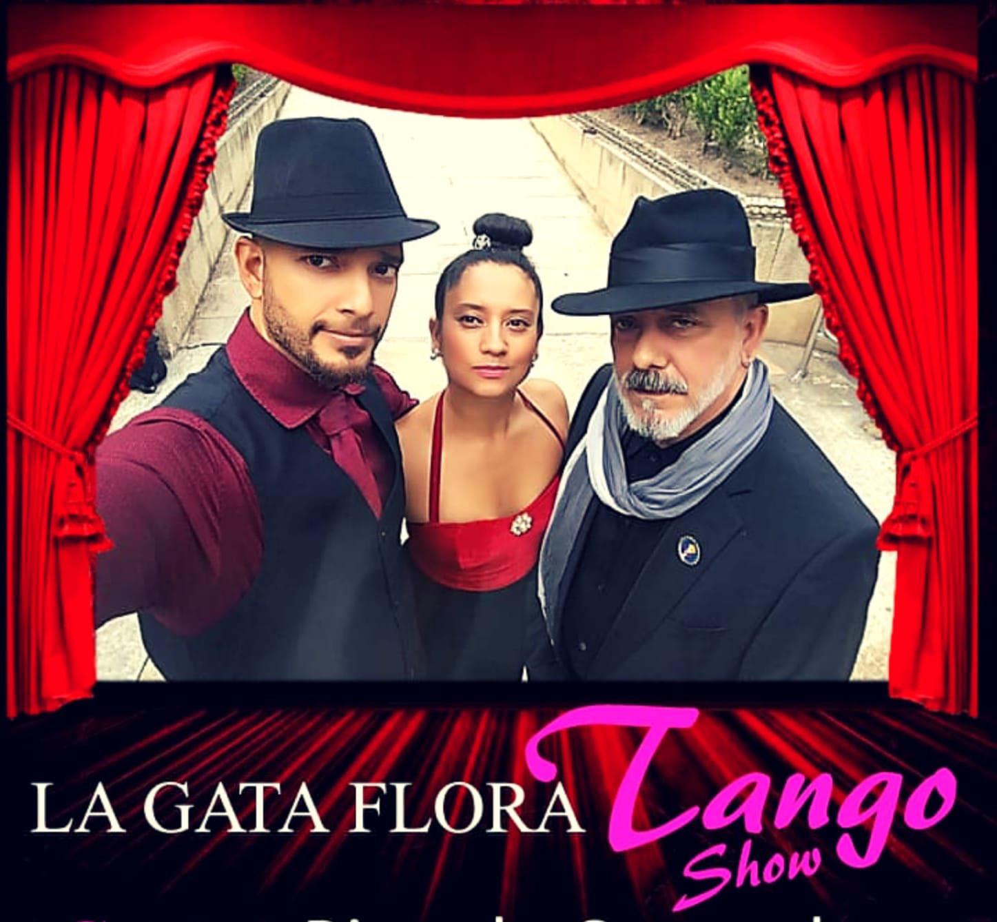 La Gata Flora